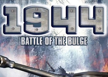 1944: Battle of the Bulge