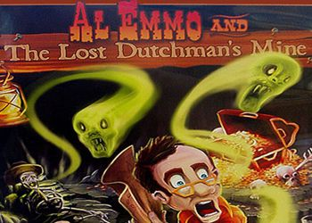 Al Emmo&The Lost Dutchmans Mine