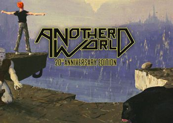 Another World Collectors Edition