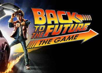 Back to the Future: The Game - Episode 1. Its About Time