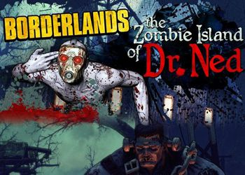 Borderlands: Zombie Island of Dr. Ned