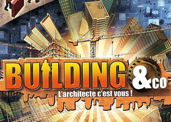 Building&Co.: You Are the Architect!