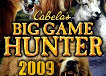 Cabelas Big Game Hunter 2009