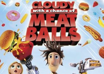 Cloudy with a Chance of Meatballs: The Video Game