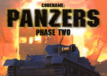 Codename Panzers, Phase Two