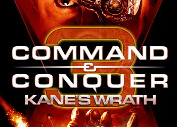 Command&Conquer 3: Kanes Wrath
