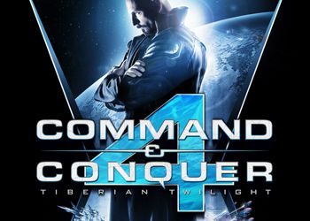 Command&Conquer 4: Tiberian Twilight