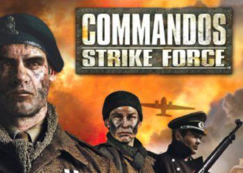 прохождение игры commandos strike