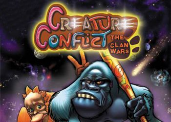 Creature Conflict: The Clan Wars