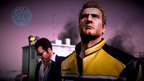 Dead Rising 2: Case West