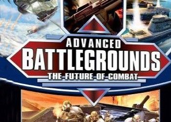 Advanced Battlegrounds: The Future of Combat (Chrome Gold)