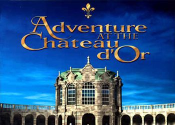 Adventure at the Chateau dOr