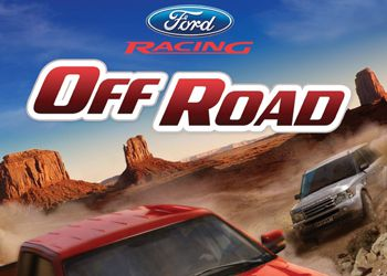 Форд Racing Off Road