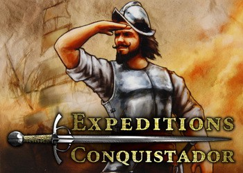 Expeditions: Conquistador