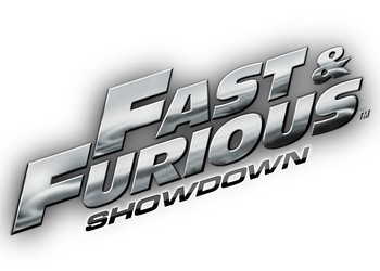 Fast&Furious: Showdown