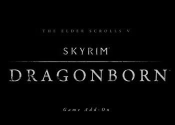 Elder Scrolls 5: Skyrim - Dragonborn, The