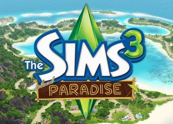 Sims 3: Island Paradise, The