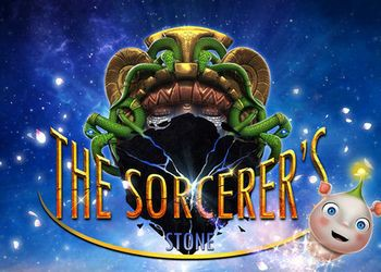 Sorcerers Stone, The