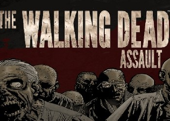Walking Dead: Assault, The
