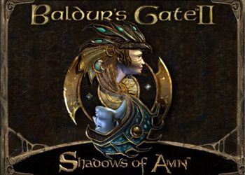 Baldurs Gate 2: Shadows of Amn