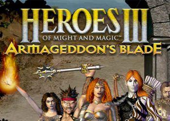 Патчи к игре Герои меча и магии 3 Клинок Армагеддона Heroes. aspire 5100 др