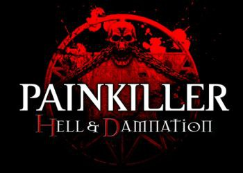 Painkiller: Hell&Damnation