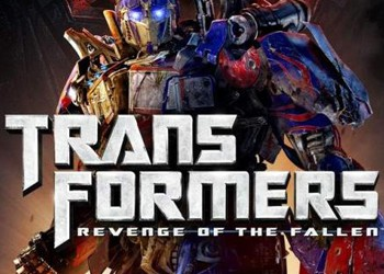 Transformers: Revenge of the Fallen - The Game