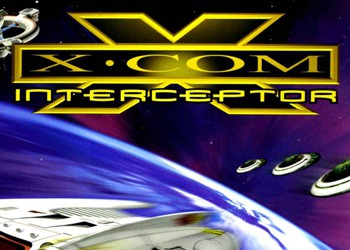 Игра: X-COM: Interceptor Платформа:PC Жанр:strategy, simulator Дата выхода: