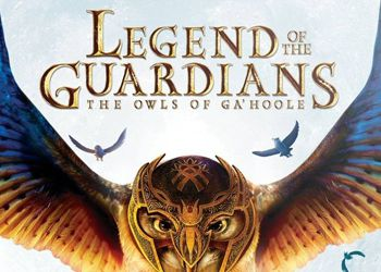 Legend of the Guardians: The Owls of GaHoole - The Videogame