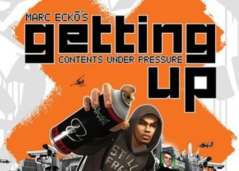 Marc Eckos Getting Up: Contents Under Pressure