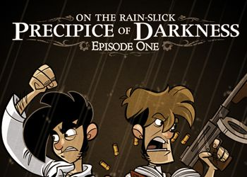 Penny Arcade Adventures: On the Rain-Slick Precipice of Darkness, Episode One