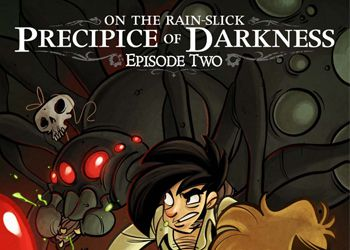 Penny Arcade Adventures: On the Rain-Slick Precipice of Darkness, Episode Two
