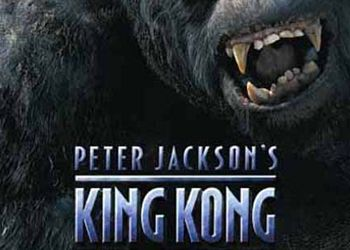 Peter Jacksons King Kong