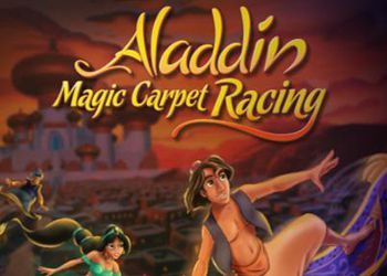 Aladdins Magic Carpet Racing