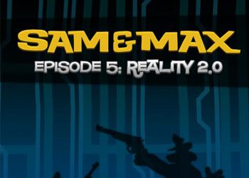 Sam&Max: Episode 5 - Reality 2.0