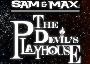 Sam&Max: The Devils Playhouse - Episode 4: Beyond the Alley of the Dolls