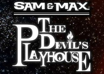 Sam&Max: The Devils Playhouse - Episode 1: The Penal Zone