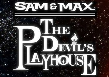 Sam&Max: The Devils Playhouse - Episode 5: The City That Dares Not Sleep