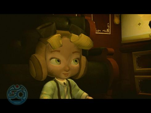 Sam&Max: The Devils Playhouse - Episode 2: The Tomb of Sammun-Mak