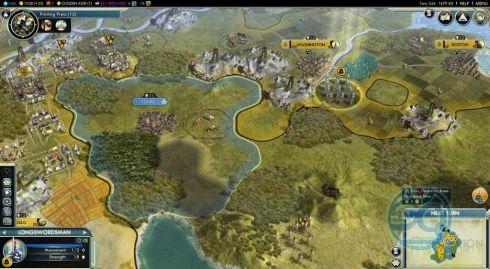 """Sid Meiers Civilization 5 """" """"Игромания"""" - Чит коды, Секреты прохождения , Тактика , Обзоры ,Файлы сохранения."""