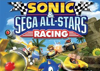 Sonic&SEGA All-Stars Racing