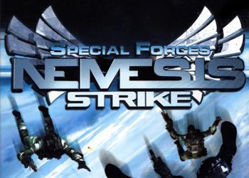 Special Forces: Nemesis Strike