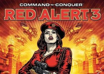 Command&Conquer: Red Alert 3