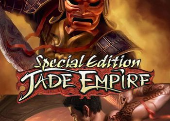 Обзор игры Jade Empire: Special Edition. Перейти к игре Grand Theft Auto 5
