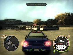 Need for Speed: Most Wanted советы и стратегия