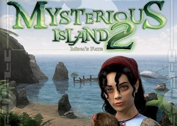 Return to Mysterious Island 2: Minas Fate