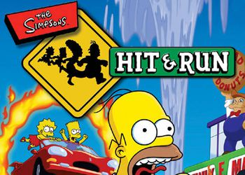 Simpsons: Hit&Run, The