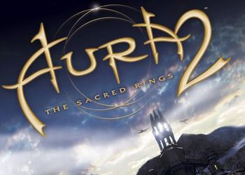 Aura 2: Sacred Rings, The