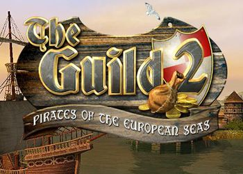 Guild 2: Pirates of the European Seas, The