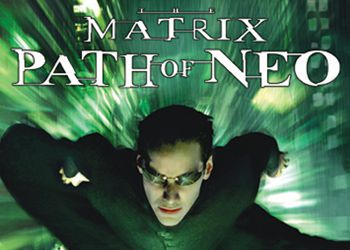 Matrix: Path of Neo, The